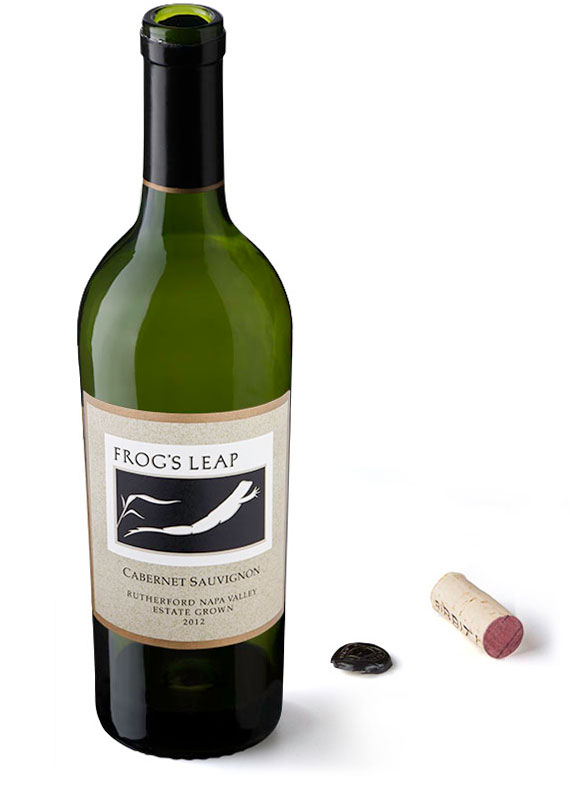 Frog's Leap Estate Grown Cabernet Sauvignon